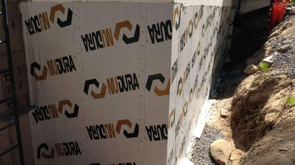Dare Project - adding insulation
