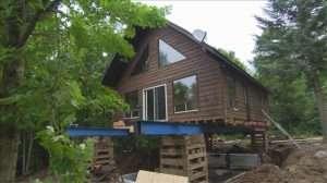 raising cottages
