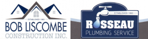 bob liscombe construction logo